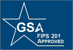 FIPS 201 Approved