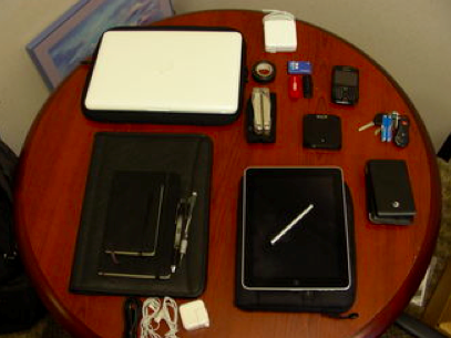 back to school backpack 1 What's in your Backpack?