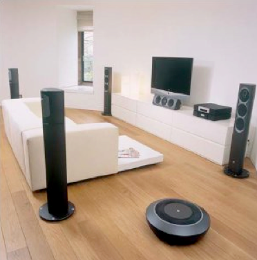 6 Tips to Properly Setup Your Home Theater System