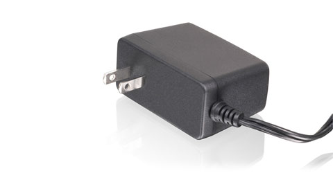 Power adapter for the new KVMP