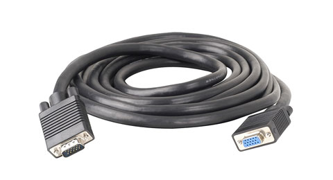 Ultra-Hi-Grade VGA Extension Cable 6 feet