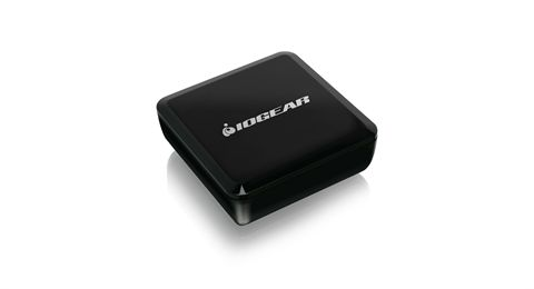 TuneTap - Wireless Audio Receiver