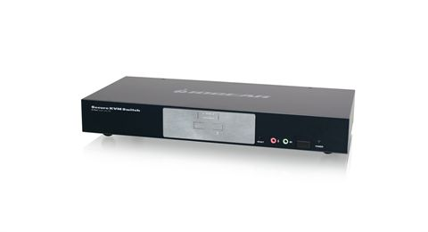 2-Port Dual-Link DVI Secure KVM Switch