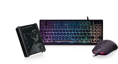 KeyMander KORE Keyboard & Mouse Kit