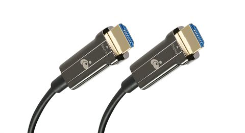 10K HDMI Active Optical Cable 100 ft.