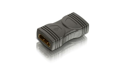 HDMI® (F) to HDMI (F) Coupler with 4K Support