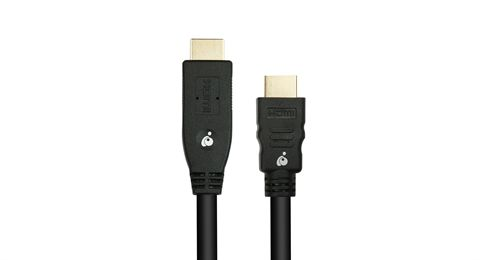 High Performance HDMI® Cable with Ethernet  - Redmere Technology 40ft