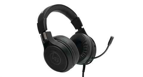 Kaliber Gaming™ NUKLEUS Universal Gaming Headset