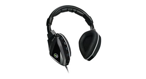Kaliber Gaming™ SAGA Surround Sound Gaming Headphones
