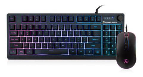 KORONA KORE II Compact Keyboard Combo