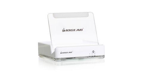 Bluetooth Desktop Dock