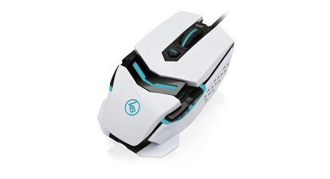 Kaliber Gaming™ FOKUS Pro Laser Gaming Mouse