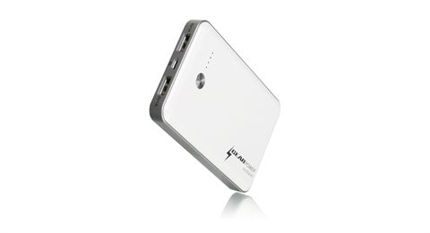 GearPower 7000mAh Capacity Mobile Power Station