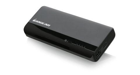 GearPower USB-C 10,000mAh Mobile Power Station