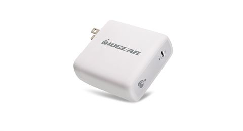 GearPower 100W USB-C GaN Charger [USB-IF]