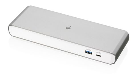 Quantum Thunderbolt 3 Docking Station