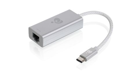 GigaLinq Pro 3.1, USB 3.1 Type-C to Gigabit Ethernet Adapter