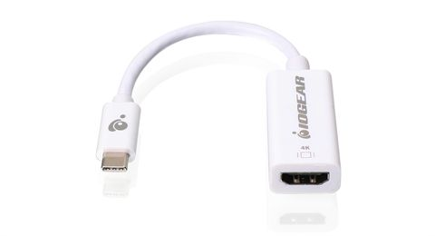USB Type-C to HDMI™ Adapter