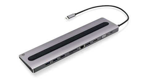 Dock Pro 100 USB-C 4K Ultra-Slim Station