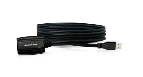 USB 3.0 BoostLinq - 16.4ft (5m)