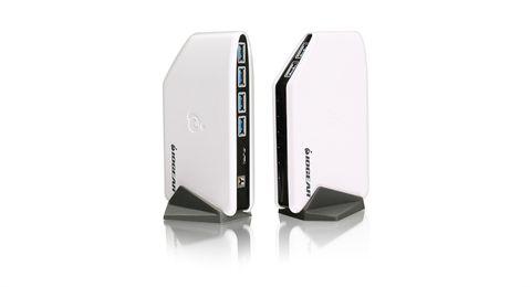 6-Port SuperSpeed USB 3.0 Hub