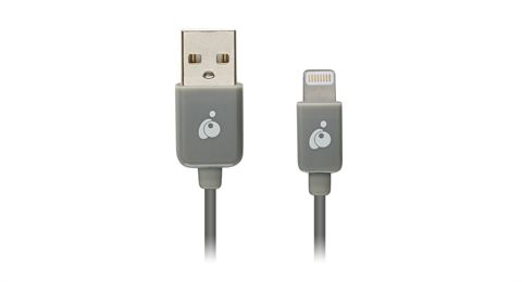 Charge & Sync Cable, 3.3ft (1m) - USB to Lightning Cable
