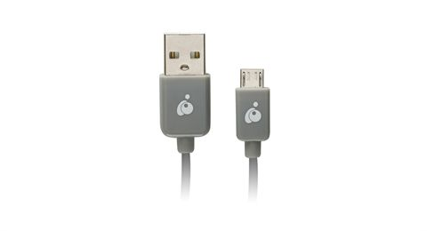 Charge & Sync Cable, 6.5ft (2m) - USB to Micro USB Cable