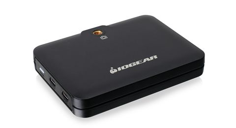 UpStream™ Mobile Capture Adapter