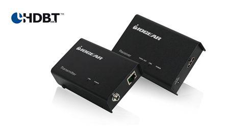 HDBaseT UHD Extender