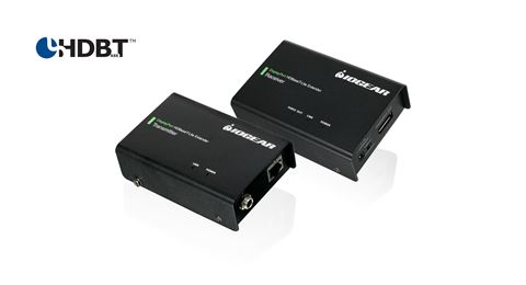 Cinema 4K DisplayPort HDBaseT-Lite Extender (TAA)