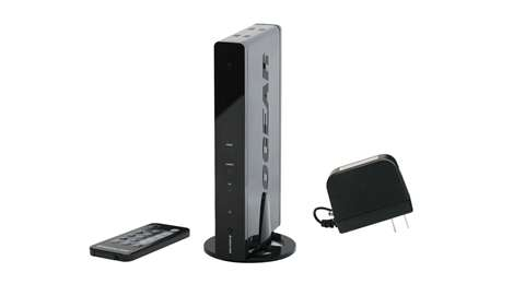 Wireless HD Receiver