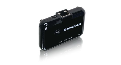 IOGEAR Universal Wireless-N Adapter