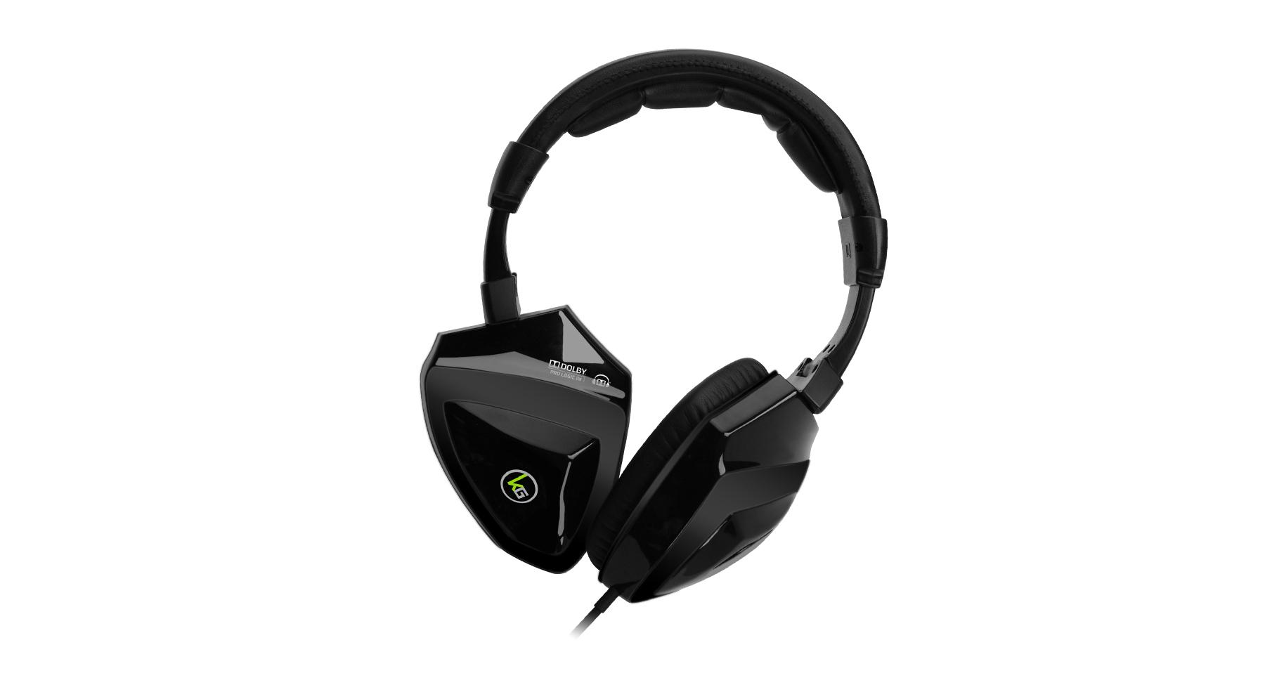 12e9a2f3340 IOGEAR - GHG700 - Kaliber Gaming™ SAGA Surround Sound Gaming Headphones