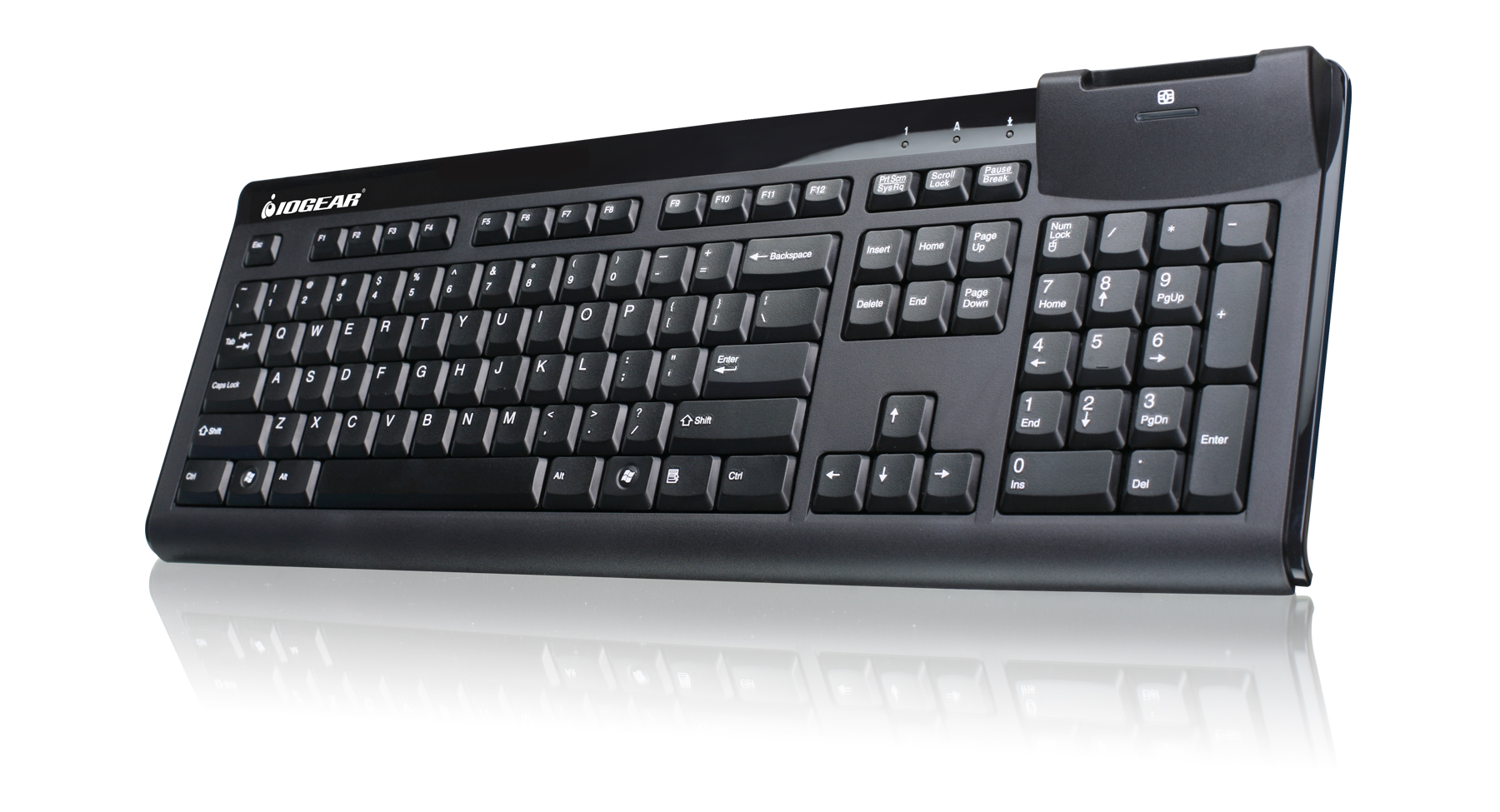 hp smart card terminal keyboard driver windows 7