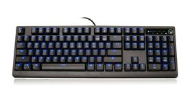 Kaliber Gaming MECHLITE Mechanical Gaming Keyboard