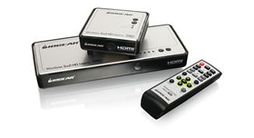 Long-Range Wireless Video 5x2 Matrix PRO with 1 Receiver