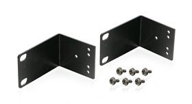 Rackmount KIT for 2/4-Port Single View Secure KVM Switch (TAA)